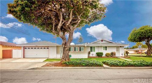 Photo of 1500 W Olive Avenue, Fullerton, CA 92833 (MLS # PW21081866)
