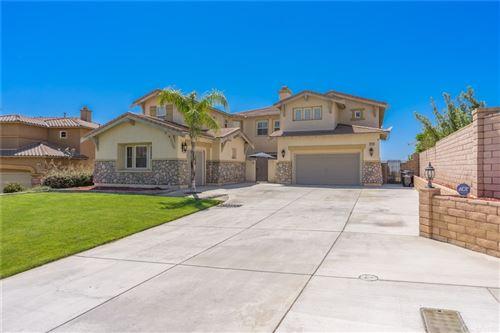 Photo of 16997 Rocky Bend Court, Riverside, CA 92503 (MLS # PW21127866)