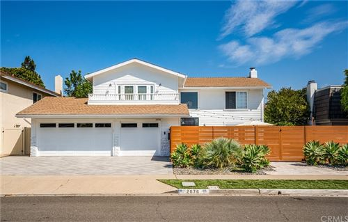 Photo of 2076 Mandarin Drive, Costa Mesa, CA 92626 (MLS # PW21193866)
