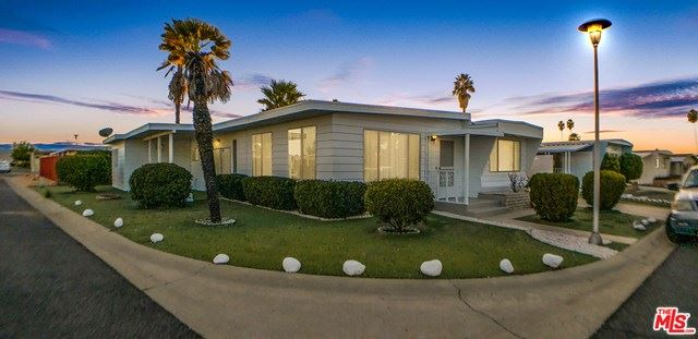 661 SAN JUAN Drive, Hemet, CA 92543 - MLS#: 19538866