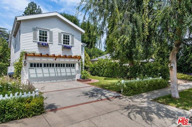 4239 Bellaire Avenue, Studio City, CA 91604 - MLS#: 20596866