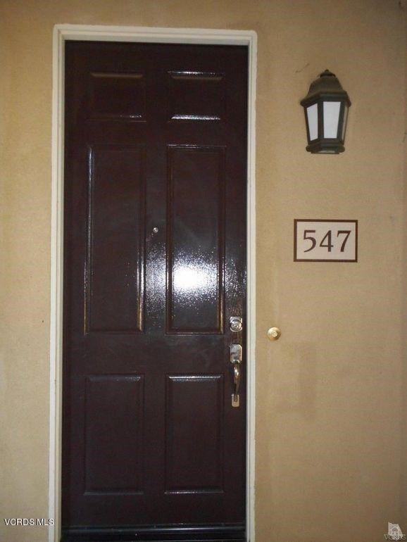 Photo of 209 Riverdale Court #547, Camarillo, CA 93012 (MLS # 220007866)