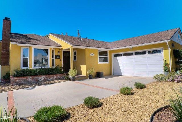 Photo of 7925 Bonfield Avenue, North Hollywood, CA 91605 (MLS # 221000866)