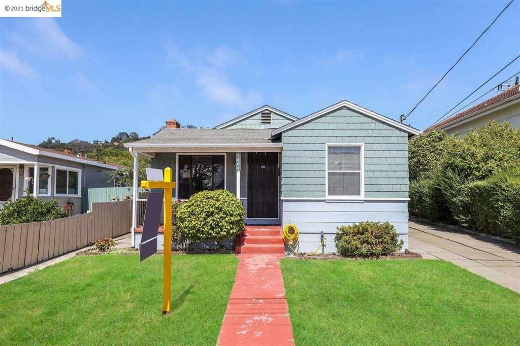 1604 Richmond St, El Cerrito, CA 94530 - MLS#: 40958866