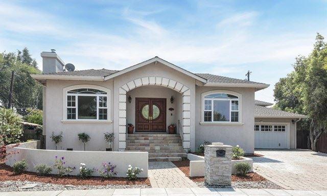 3248 Morris Drive, Palo Alto, CA 94303 - #: ML81808866