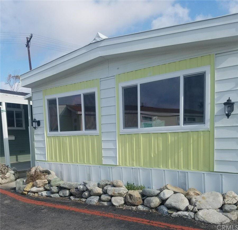 104 Pacific Drive #17, San Clemente, CA 92672 - MLS#: OC21133866