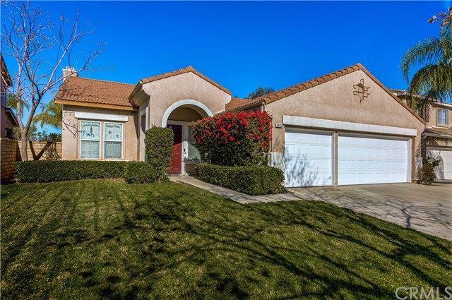 4243 Havenridge Drive, Corona, CA 92883 - MLS#: PW20017866
