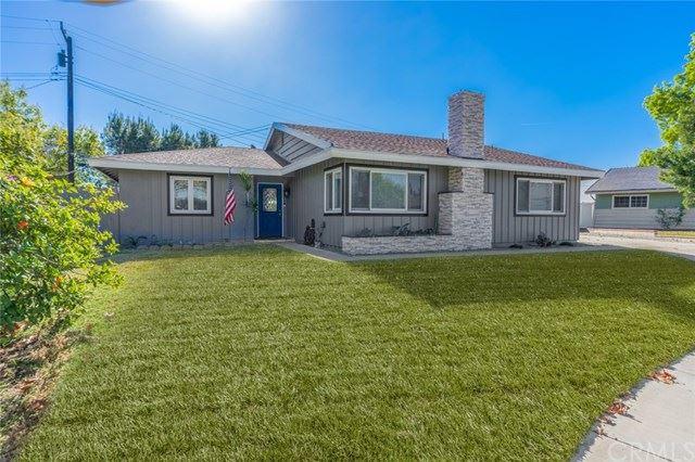 17652 Calgary Avenue, Yorba Linda, CA 92886 - MLS#: PW21008866