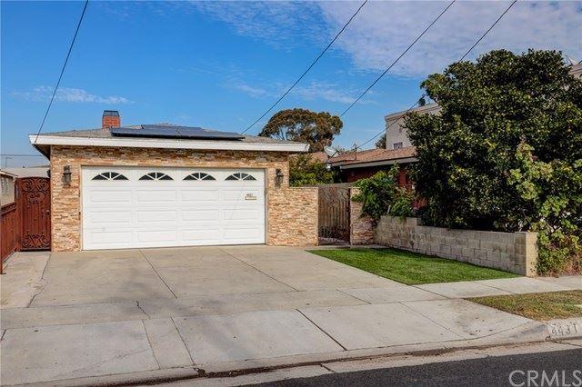4431 W 162nd Street, Lawndale, CA 90260 - MLS#: SB20193866