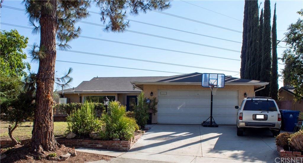 11311 Hunnewell Avenue, Sylmar, CA 91342 - MLS#: SR21179866