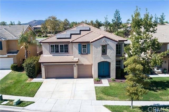 29016 Azara Street, Murrieta, CA 92563 - MLS#: SW20205866