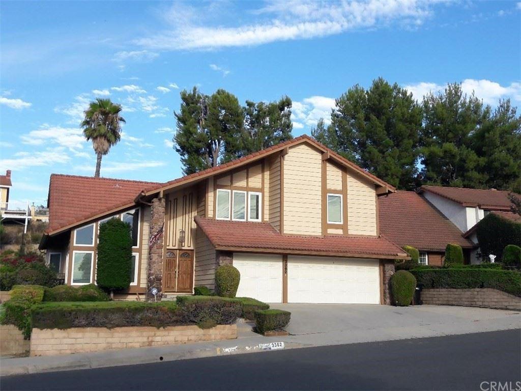 3362 Hawkwood Road, Diamond Bar, CA 91765 - MLS#: TR20160866