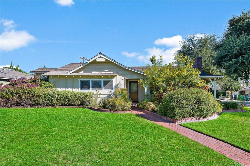 Photo of 901 Kingsley Drive, Arcadia, CA 91007 (MLS # WS21210866)