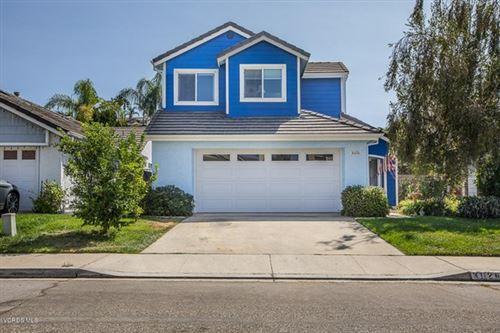 Photo of 3026 Sleepy Hollow Street, Simi Valley, CA 93065 (MLS # 220009867)