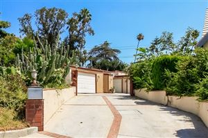 Photo of 5190 Caspar Avenue, Los Angeles, CA 90041 (MLS # 819003867)