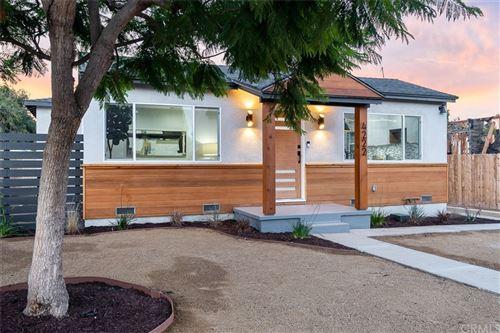 Photo of 4222 McLaughlin Avenue, Culver City, CA 90066 (MLS # BB21202867)