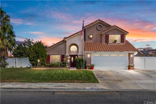 Photo of 13532 Northstar Avenue, Victorville, CA 92392 (MLS # EV21208867)