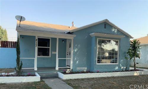 Photo of 217 E Cambridge Street, Long Beach, CA 90805 (MLS # MB20229867)