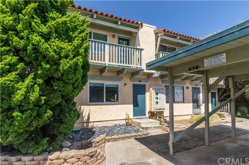 Photo of 482 Whidbey Way #14, Morro Bay, CA 93442 (MLS # NS20023867)