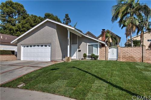 Photo of 14862 Laurelgrove Circle, Irvine, CA 92604 (MLS # OC20158867)