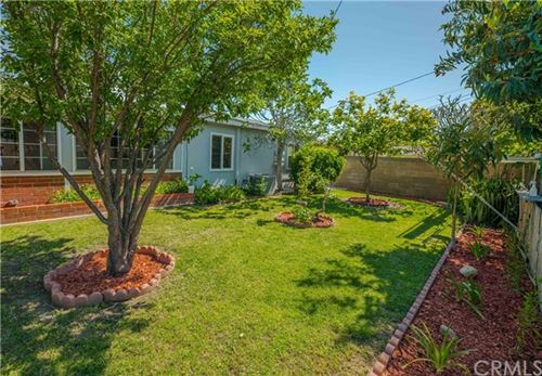 Tiny photo for 1509 W Chevy Chase Drive, Anaheim, CA 92801 (MLS # OC21125867)