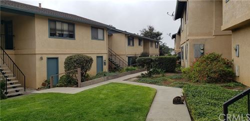 Photo of 1012 Baden Avenue #22, Grover Beach, CA 93433 (MLS # PI20201867)
