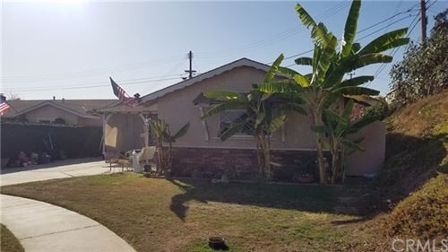 Photo of 21203 Marigold Avenue, Torrance, CA 90502 (MLS # PW19255867)