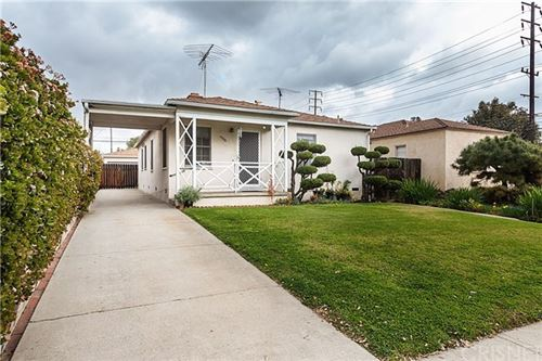 Photo of 1756 S Carmelina Avenue, Los Angeles, CA 90025 (MLS # SR20031867)