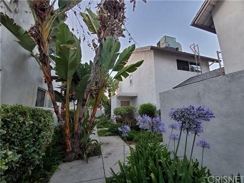 Photo of 18525 Collins Street #A6, Tarzana, CA 91356 (MLS # SR20129867)