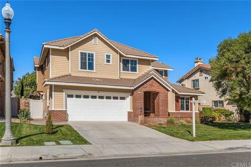 Photo of 32156 Beaver Creek Lane, Temecula, CA 92592 (MLS # SW21230867)