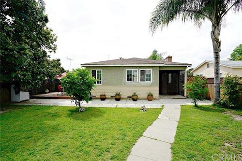 Photo of 534 Highlander Avenue, La Habra, CA 90631 (MLS # TR20093867)