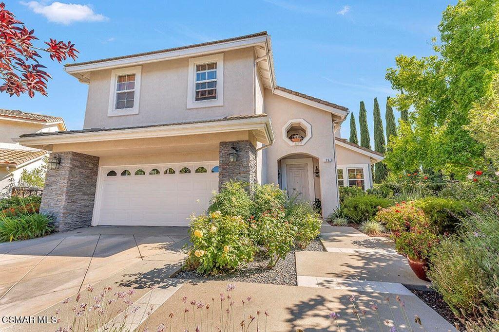 Photo of 25 Cabrillo Circle, Newbury Park, CA 91320 (MLS # 221003867)