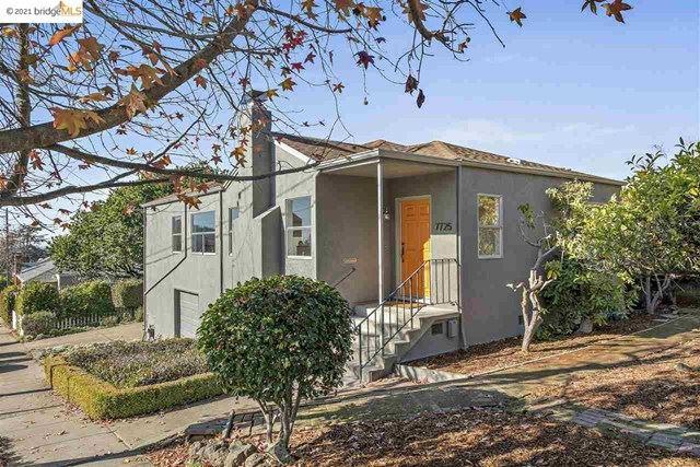 7725 Lynn Ave, El Cerrito, CA 94530 - MLS#: 40934867