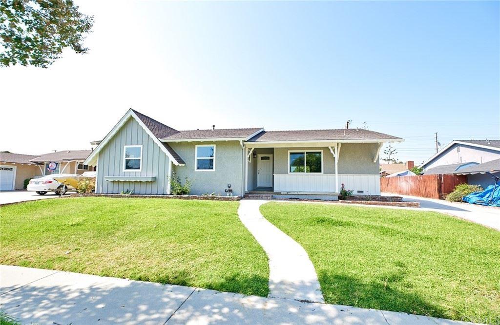16237 Rutherglen Street, Whittier, CA 90603 - MLS#: CV21198867