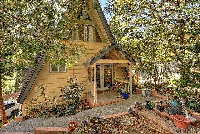 420 Dunant Drive, Crestline, CA 92325 - MLS#: EV20225867