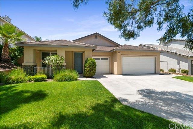 4124 Prairie Dunes Drive, Corona, CA 92883 - MLS#: IV21096867
