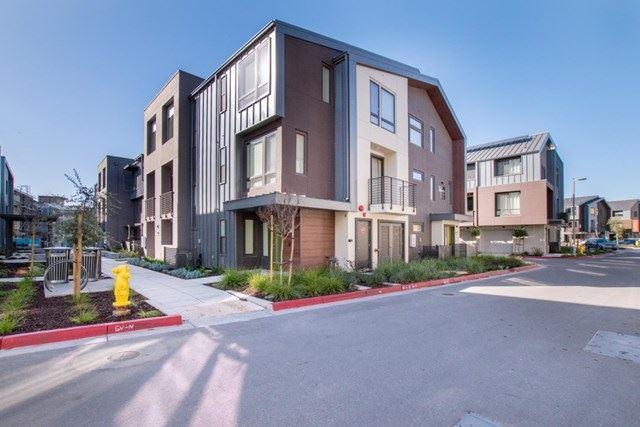 3828 Enrichment Terrace #1002, Fremont, CA 94538 - #: ML81826867
