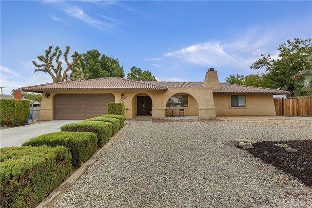 20587 Nisqually Road, Apple Valley, CA 92308 - #: OC20218867