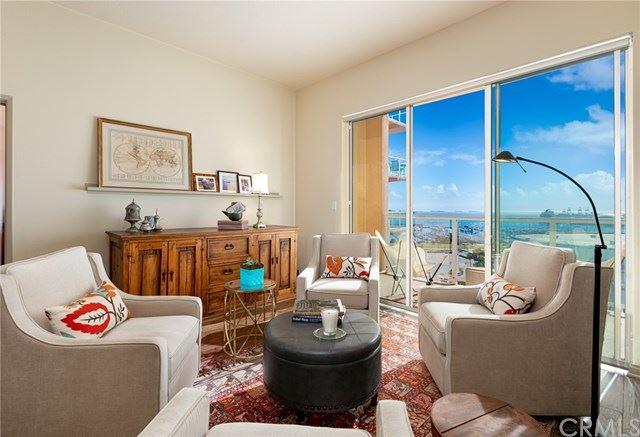 388 E Ocean Boulevard #1508, Long Beach, CA 90802 - MLS#: OC21010867