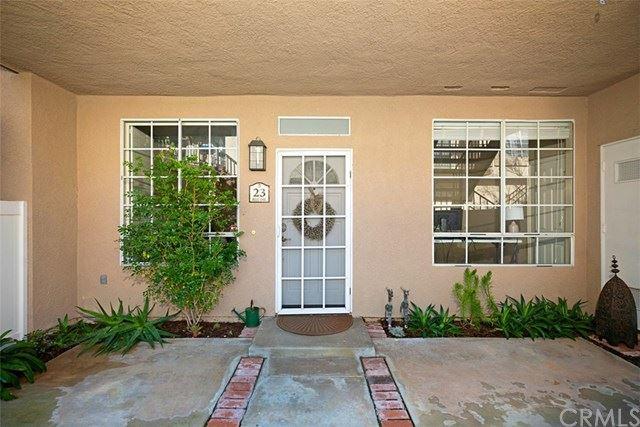 23 Blue Oak #87, Rancho Santa Margarita, CA 92688 - MLS#: OC21060867