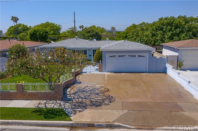 Photo for 1509 W Chevy Chase Drive, Anaheim, CA 92801 (MLS # OC21125867)