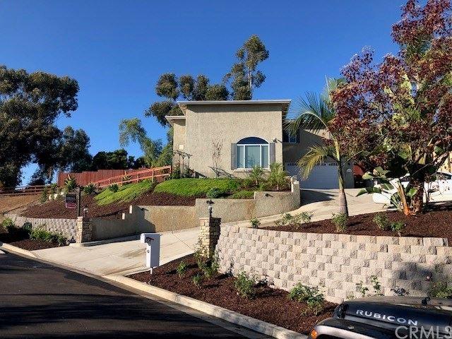 664 Ocean View Drive, Vista, CA 92084 - MLS#: PW20209867