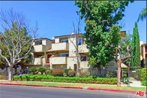 Photo of 14435 VALERIO Street #14, Van Nuys, CA 91405 (MLS # 20583868)