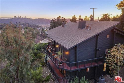 Photo of 3746 Brilliant Drive, Los Angeles, CA 90065 (MLS # 21677868)