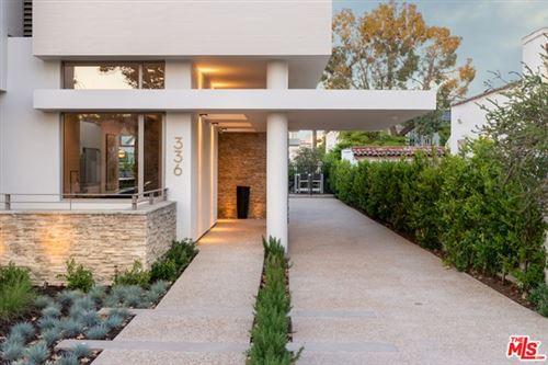 Photo of 336 S LA PEER Drive, Beverly Hills, CA 90211 (MLS # 21679868)