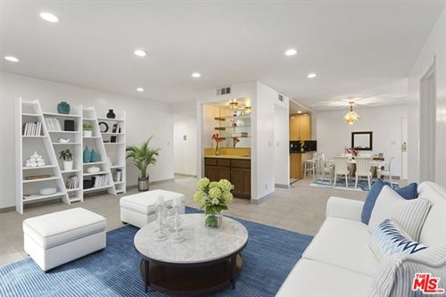 Photo of 15330 Albright Street #101, Pacific Palisades, CA 90272 (MLS # 21713868)