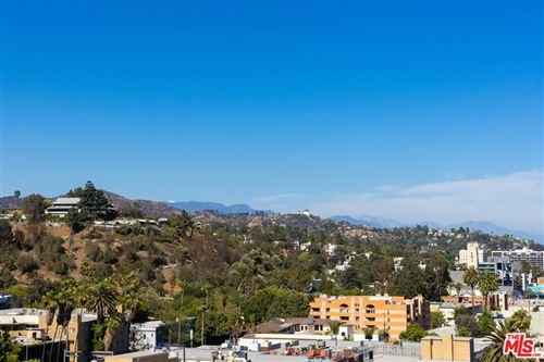 Photo of 7250 Franklin Avenue #811, Los Angeles, CA 90046 (MLS # 21747868)