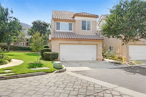 Photo of 697 Lariate Lane #A, Simi Valley, CA 93065 (MLS # 220009868)