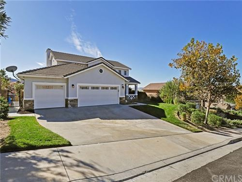 Photo of 14326 Sequoia Road, Canyon Country, CA 91387 (MLS # BB20221868)