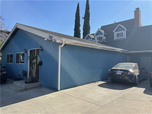 Tiny photo for 6855 Hinds Avenue, North Hollywood, CA 91605 (MLS # FR21160868)